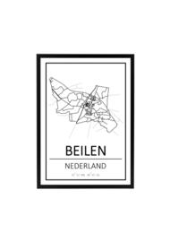 BEILEN