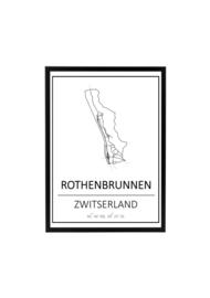 ROTHENBRUNNEN (ZWITSERLAND)
