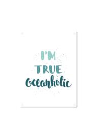 OCEANHOLIC (3 STUKS)  PRE-ORDER