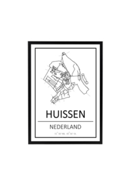 HUISSEN