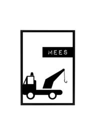 MEES - TAKELWAGEN