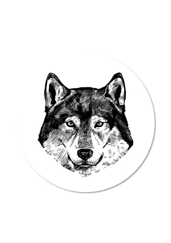 WOLF (per 5 stuks)