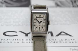 Art Deco Cyma