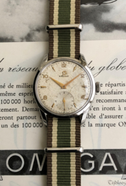 Early 1950's Omega
