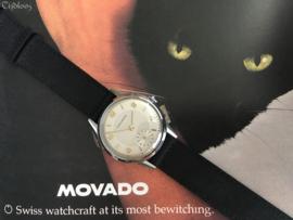 Ongedragen Movado