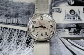 "Bulova Accutron ""Railroad"""