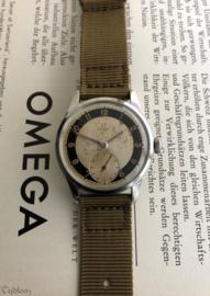 1940's  Omega
