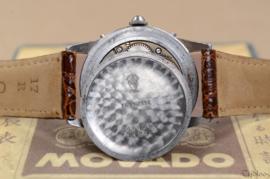 Movado Calendograph