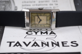 Art Deco Cyma Tavannes