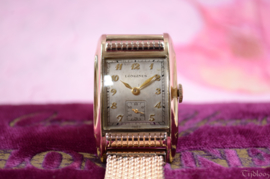 Art Deco Longines