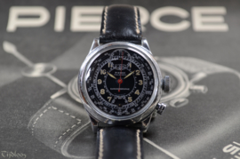 Pierce 'One Button' Chronograaf