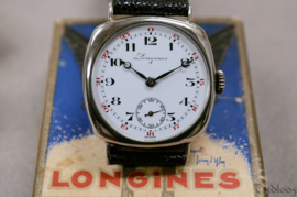 Early Longines