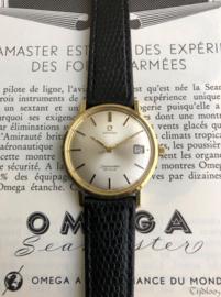 Omega Seamaster DeVille