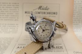 Mido Multi-Centerchrono