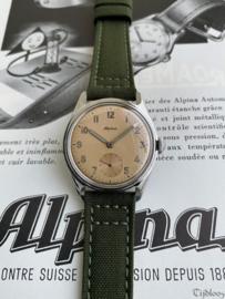 Jaren '40  Alpina