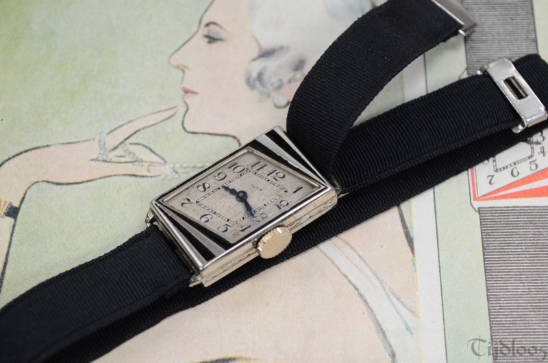 Elgin Parisienne