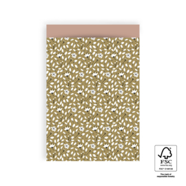 Zakjes L Liberty Green Pink (5)