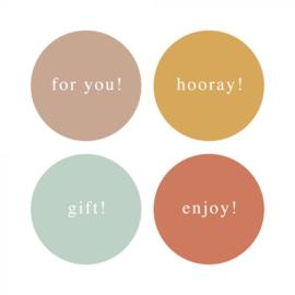 Stickers Mini Colour (4)