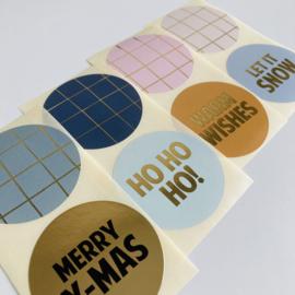 Stickers Kerst Citaten Raster (8)