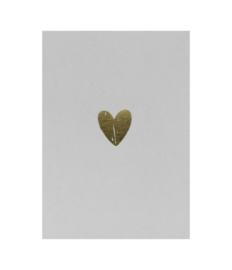 Kaart Small Heart