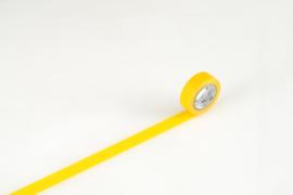 MT washi Yellow