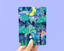 Card Jungle by Night