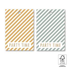 Labels Party Stripes (2)