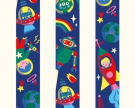 Washi Astronauts