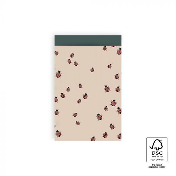 Zakjes Ladybug (10)