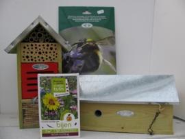 Bijen- en Hommelpakket