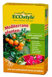 Mediterrane Planten AZ