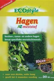 Hagen AZ NPK 7-3-5