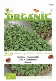 Organic Bio Tuinkers Gewone