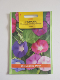 IPOMOEA - Klimmende Winde gemengd
