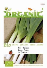 Organic Bio Herfst Prei Carentan