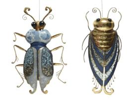 Insect van ijzer - outdoor