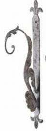 Haak Aged Metal Acanthusblad