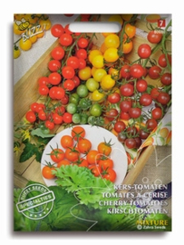 Seeds Collection Tomaten 4 in 1