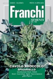 Broccoli Spirello - Cavolo Broccolo Spigariello