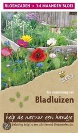 Buzzy Mix Bladluis