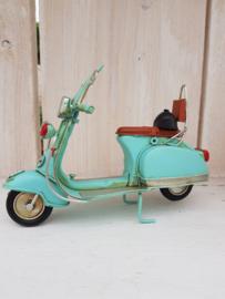 Scooter - Retro