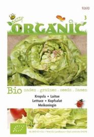 Organic Bio Kropsla Meikoningin