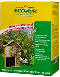 Insectenhotel Ecostyle Maxi