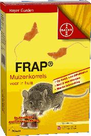 Frap Muizenkorrels