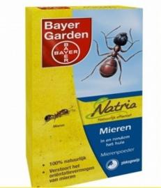 Mierenmiddel Natria in en om het huis