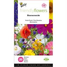 Friendly Flowers Bloemenweide Buzzy