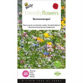 Friendly Flowers Bermenmengsel Buzzy