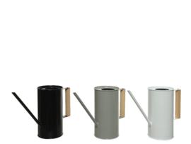 Gieter van zink met poedercoating - 3 kleuren
