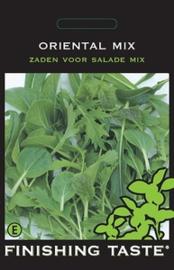 Salademix Oriental