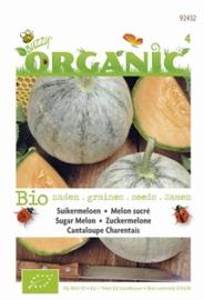 Organic Bio Meloen Charentais